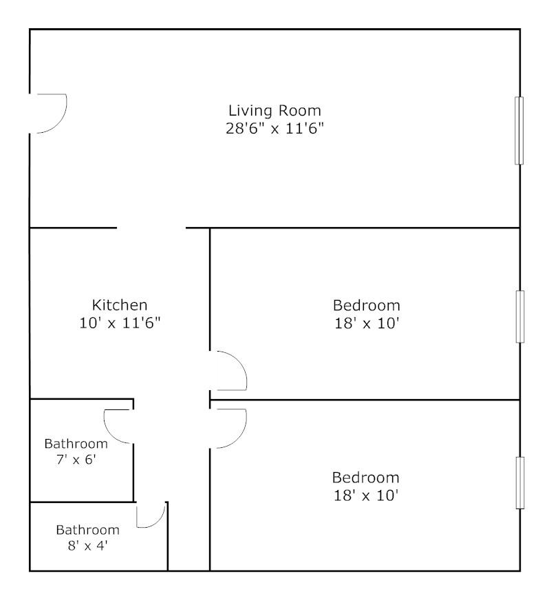 Appletree Apartments: Appletree Apartments